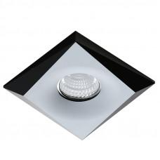 Встраиваемый светильник NC1778-BK+W