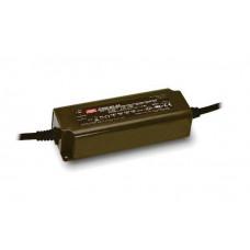 Блок питания PWM-60-12 (12V, 5A, 60W, 0-10V, PFC)