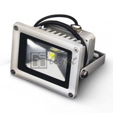 Светодиодный прожектор 10W IP65 220V Warm White