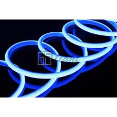 Термостойкая светодиодная лента SMD 2835 120LED/m IP68 24V Blue