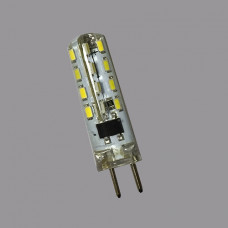 G5.3-220V-5W-3000K Лампа LED (силикон)