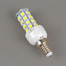 E14-7W-6400K-32LED-5050 Лампа LED (кукуруза)